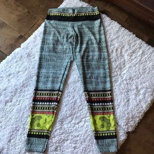 Volt Design Leggings for sale